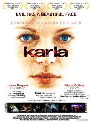 Лучшие фильмы   Карла (Karla)