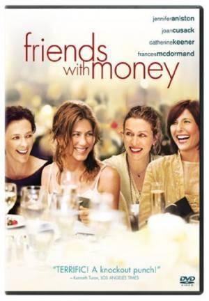 Кино Друзья с деньгами (Friends with Money)
