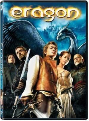 Киноафиша Эрагон (Eragon)