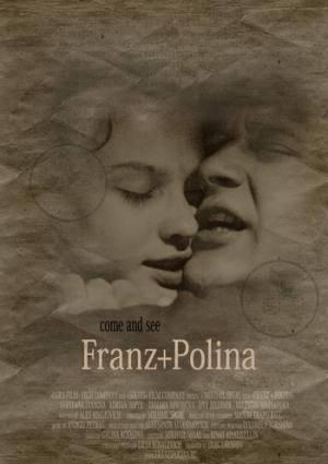 Киноафиша Франц + Полина