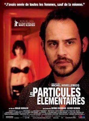 Киноафиша Элементарные частицы (Elementarteilchen)