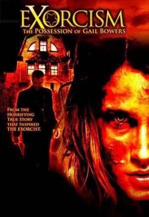 Новые фильмы  Экзорцизм (Exorcism: The Possession of Gail Bowers)