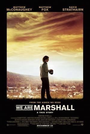 Про фильм Мы - одна команда (We Are Marshall)