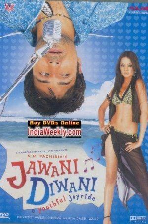 Про фильм Юные и влюбленные (Jawani Diwani: A Youthful Joyride)