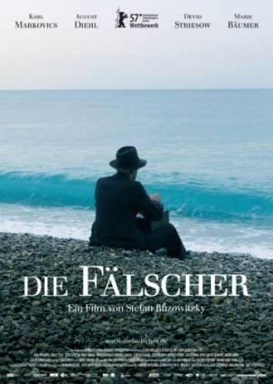 Новые фильмы  Фальшивомонетчики (Fälscher, Die)