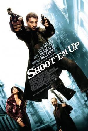 Скачать фильмы Пристрели их (Shoot 'Em Up)