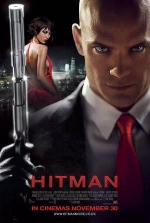 Скачать фильмы Хитмэн (Hitman)