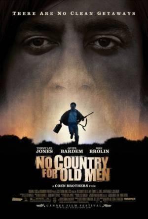 Лучшие фильмы   Старикам тут не место (No Country for Old Men)
