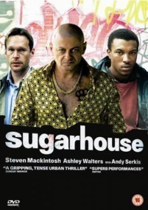 Обложка к фильму Шугархаус (Sugarhouse)