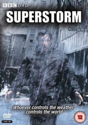 Обложка к фильму Супершторм (Superstorm)