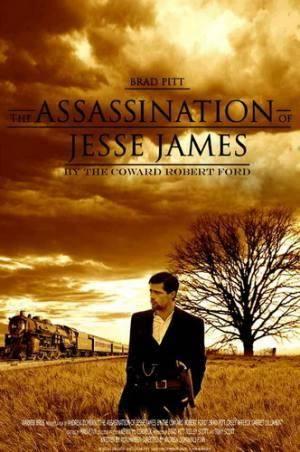 Лучшие фильмы   Убийство Джесси Джеймса (The Assassination of Jesse James by the Coward Robert Ford)