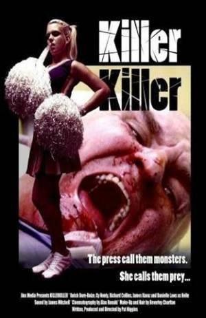 Киноафиша Тюрьма обреченных (KillerKiller)
