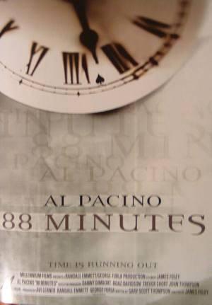 Лучшие фильмы   88 минут (88 Minutes)