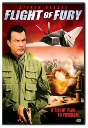 Новинки фильмов Яростный полет (Flight of Fury)