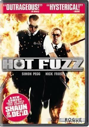 Про фильмы  Типа крутые легавые (Hot Fuzz)