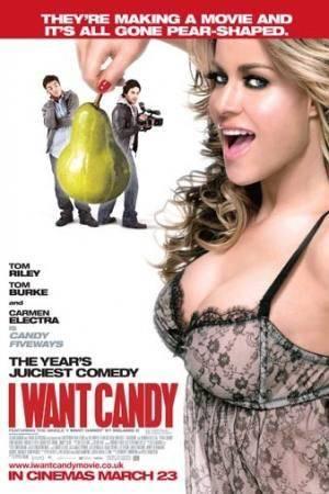 Скачать фильмы Хочу конфетку (I Want Candy)