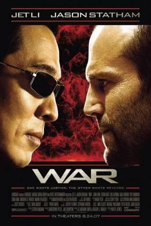 Новинки фильмов Война (War)