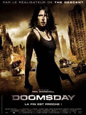 Судный день (Doomsday)