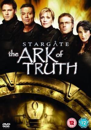 Киноафиша Звездные врата: Ковчег Истины (Stargate: The Ark of Truth)